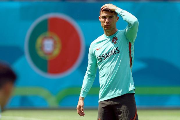 EK-weetjes van de dag: Ronaldo op recordjacht en een unieke Frankrijk-Duitsland