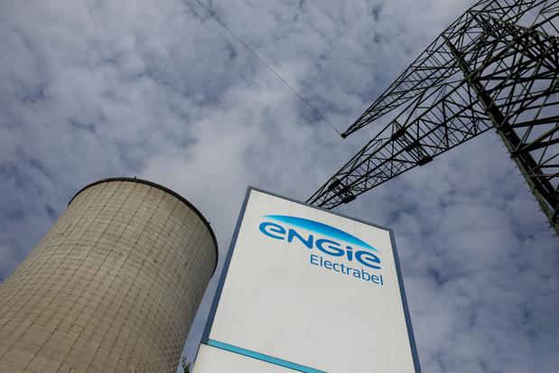 Engie, dans le rouge à cause des réacteurs belges, s'engage à sortir du charbon d'ici 2027