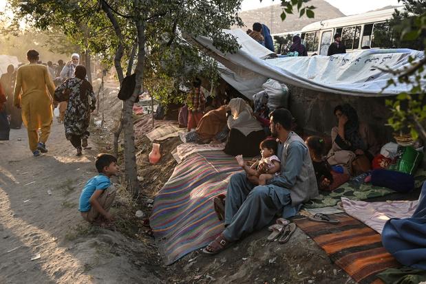 Medische zorg in Kunduz, Afghanistan: we zorgen dat het werkt