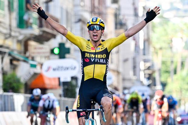 Quiz du jour: la saison cycliste 2020