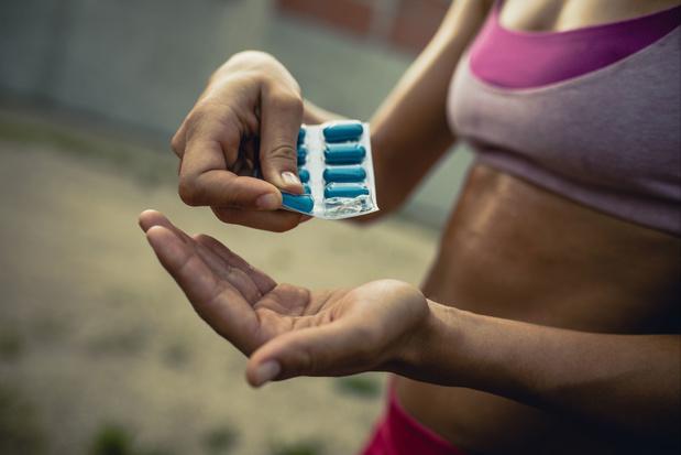 'Sporters worden verblind door zoveel hypes en supplementen dat ze de basis van voedsel vergeten'