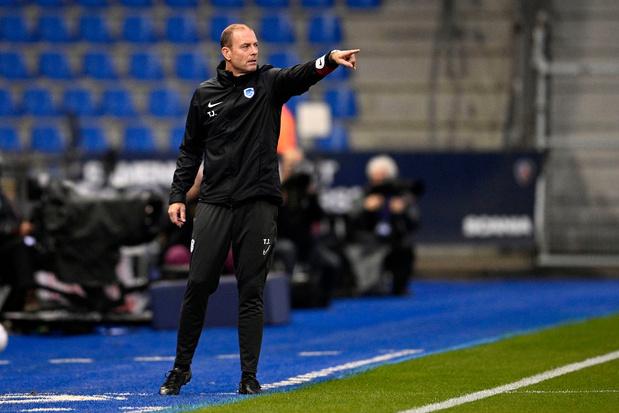 Quiz van de dag: coaches KRC Genk