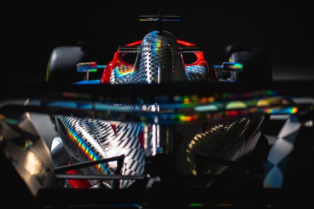 F1-wagens ondergaan in 2022 flinke metamorfose: bekijk hier de nieuwe bolides (video)