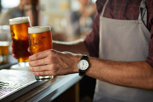 Meer dan 400 Belgische bieren op het Belgian Beer Weekend