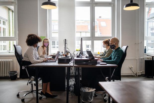 Une entreprise sur cinq ne saisit pas toutes les opportunités de télétravail