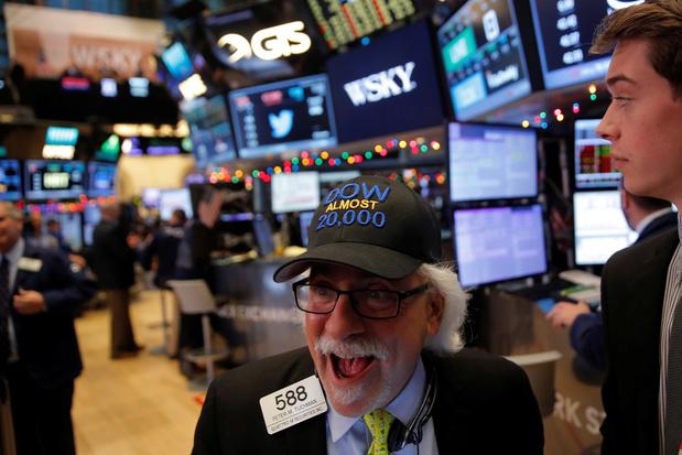 2019, un grand cru pour les Bourses européennes et américaines