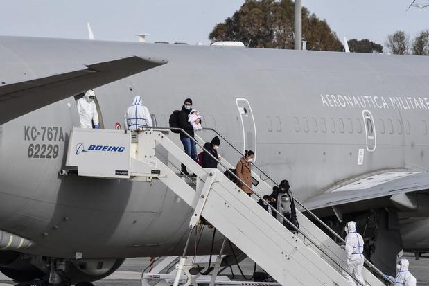 Boeing inquiet de l'impact du Covid-19 sur le secteur aérien