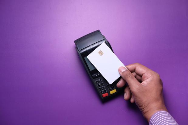Le paiement sans contact désormais majoritaire chez le consommateur belge