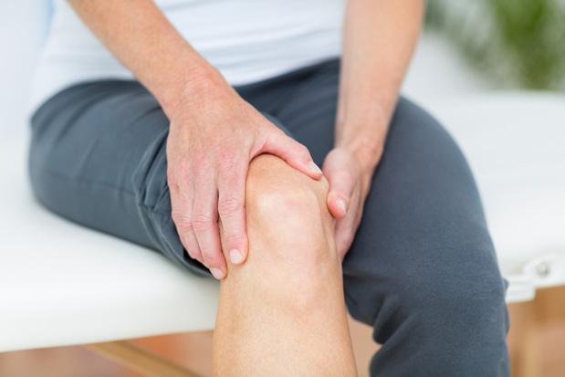 Découverte d'un nouveau ligament du genou