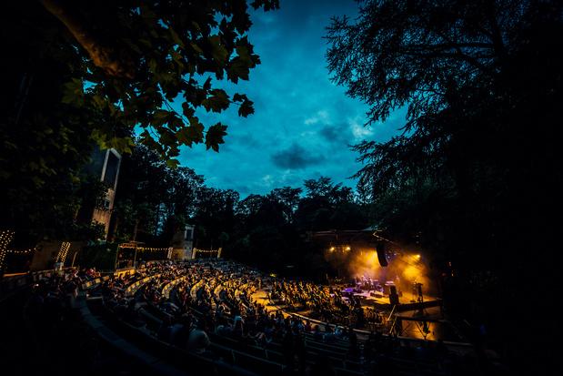 Antwerpse concerten geannuleerd, Brusselse zomerfestival gaat wel door