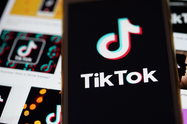 Des organisations néerlandaises réclament 1,5 milliard d'euros de TikTok pour infraction à la confidentialité