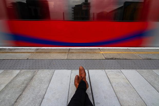 Heeft Europa de digitale trein voorgoed gemist?