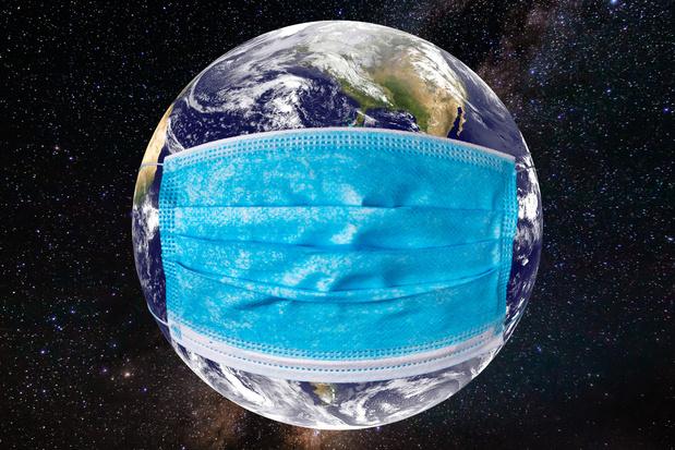 La crise du coronavirus, début d'un effondrement global de nos sociétés, ou (dernière) chance à saisir?