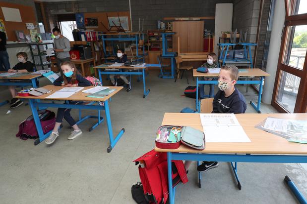 Kinderartsen vragen om scholen open te houden