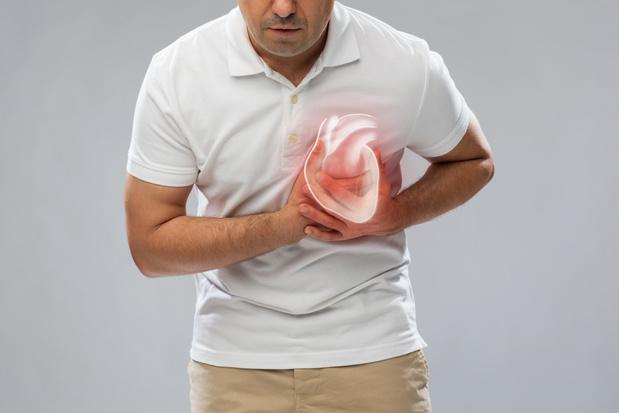 Van diabetische microangiopathie naar macrovasculaire complicaties
