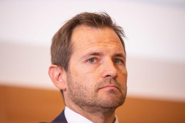 """Laurent Jacquet, directeur des prix à la Creg: """"Il faut relativiser l'impact de la hausse du prix de l'électricité sur la facture"""""""
