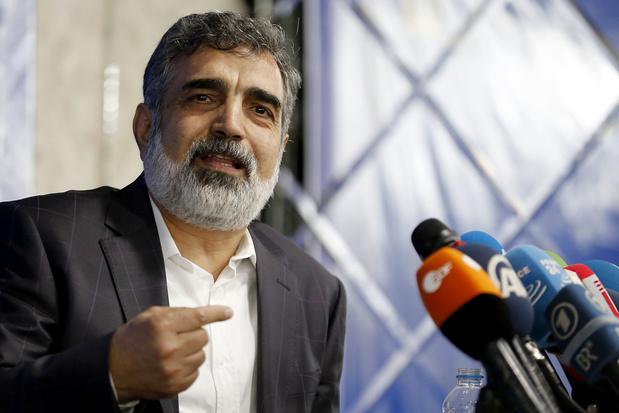 Iran gaat 'binnen enkele uren' uranium boven bovengrens verrijken