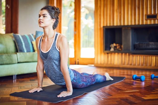 Le yoga contribue à améliorer les symptômes de la fibrillation atriale