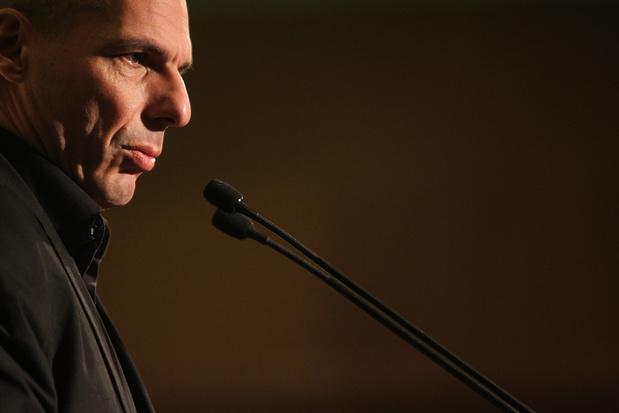 Un contrôle de police en France fait sortir de ses gonds l'ex ministre grec Varoufakis