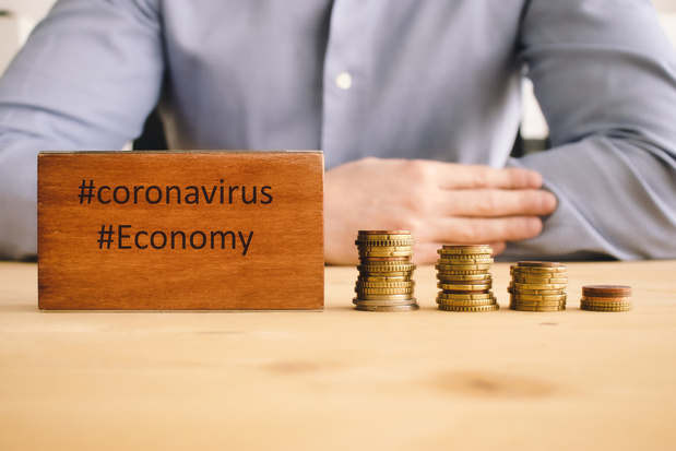Toujours pas d'accord européen sur la riposte économique à l'épidémie de coronavirus