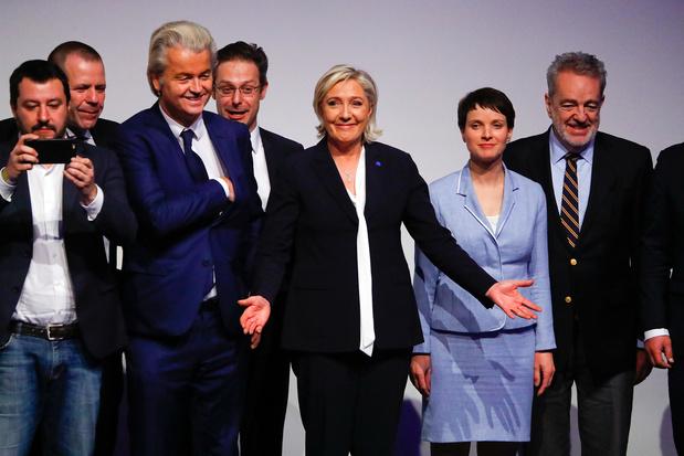 Flambée de l'euroscepticisme et attachement à l'UE: le paradoxe du citoyen européen