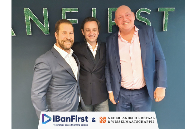 IbanFirst neemt Nederlands betaalplatform over