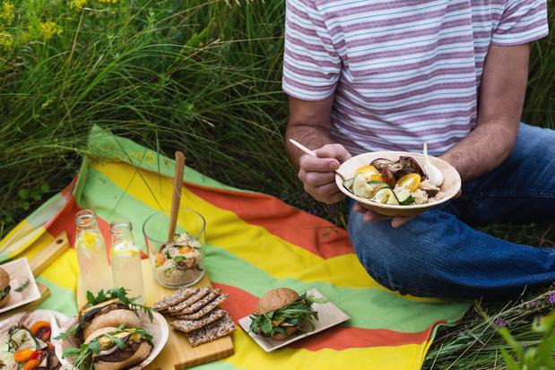 Europese vrouwen eten meer groenten en fruit dan mannen
