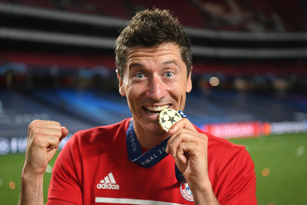 Quiz van de dag: topschutters Champions League