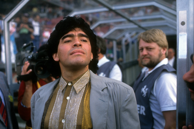 Quiz du jour: Diego Maradona