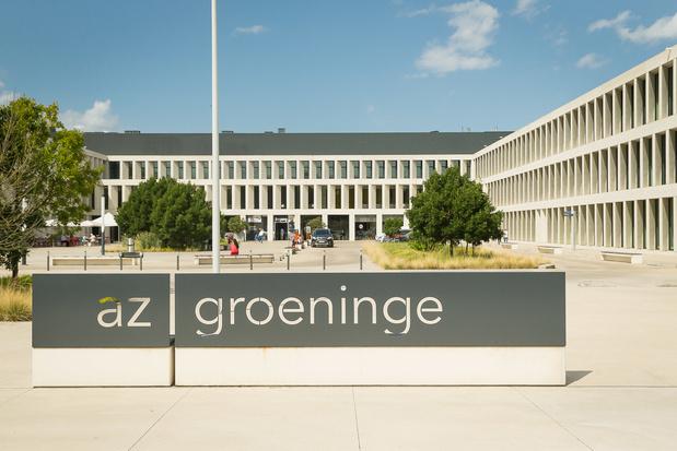 AZ Groeninge krijgt licentie voor behandeling met 177Lu-PSMA I&T