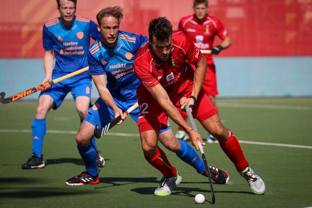 Red Lions: het EK hockey als voorbereiding op de Olympische Spelen