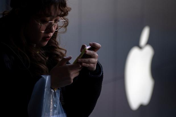 Apple renonce au tapis de recharge sans fil