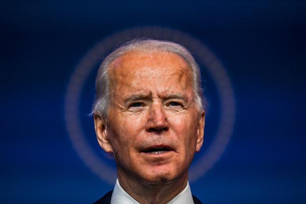 """Joe Biden assure que les Etats-Unis sont """"prêts à guider le monde"""""""