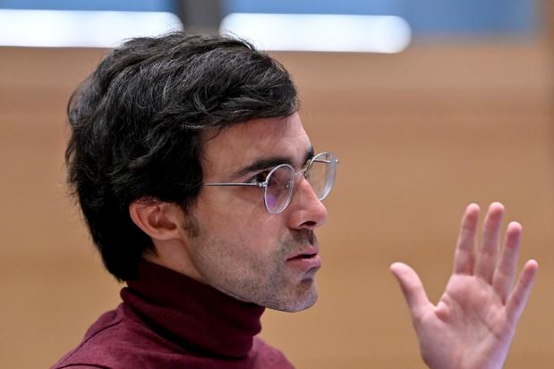 """Kristof Calvo prend du recul: """"Je veux réfléchir à une autre manière de faire la politique"""""""