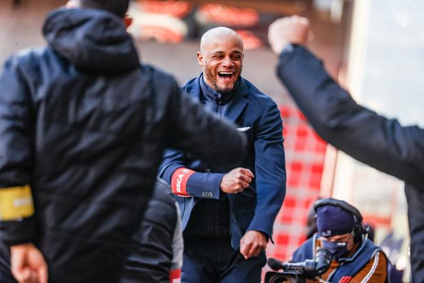 'Benieuwd welke rol Anderlecht nog kan spelen in play-off 1'