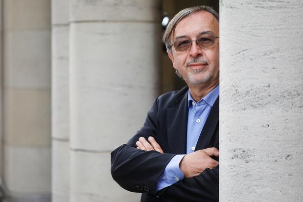 Yves Van Laethem se confie à coeur ouvert: les coulisses d'une crise