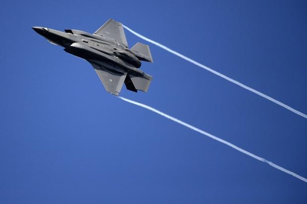 Le gouvernement alloue 135 millions d'euros à l'aide aux entreprises pour le F-35