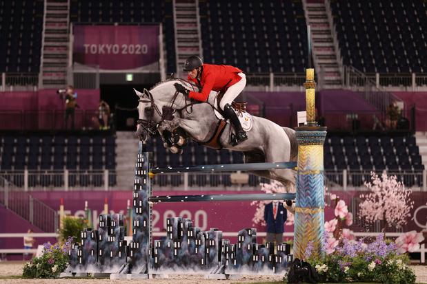 Alles over dag 12 van de Spelen: eerste Belgische jumpingmedaille in 45 jaar?