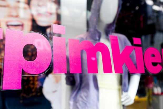Les syndicats dénoncent l'ouverture d'un magasin Pimkie à La Panne