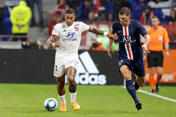 Olympique Lyon geeft niet op: club vraagt Franse liga om seizoen alsnog uit te spelen