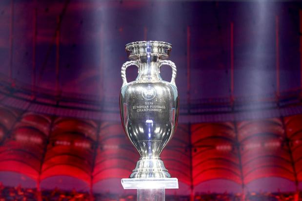Barrages EURO 2021: qui peut encore se qualifier?