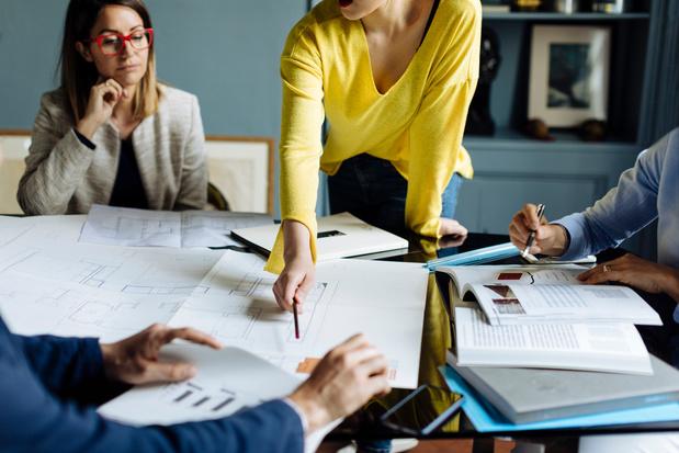 Plus de huit Belges sur 10 aiment travailler dur