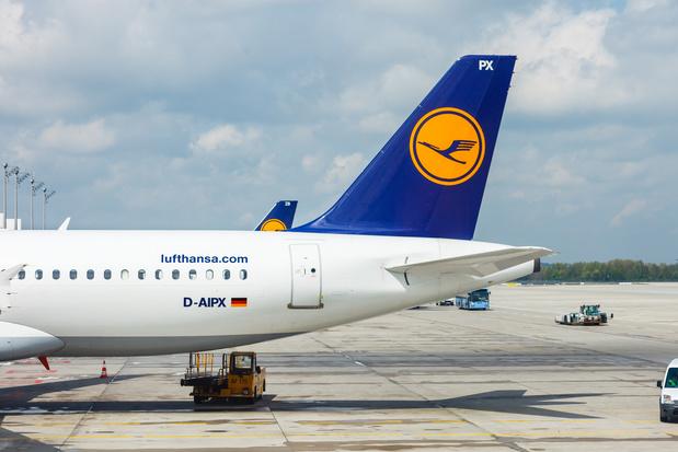 Lufthansa met fin aux activités de sa filiale SunExpress, 1.200 emplois supprimés