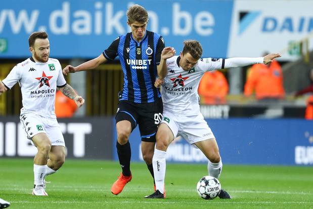 Club Brugge vreest voor nieuwe corona-uitbraak