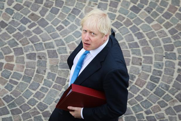 Boris Johnson promet 10 millions de livres pour l'Amazonie