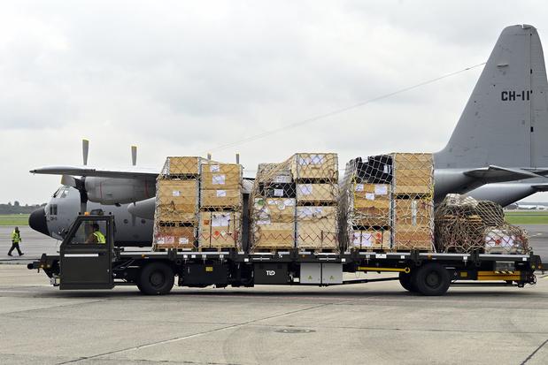 "Opération ""Red Kite"" en Afghanistan : la Belgique est-elle bien préparée ?"