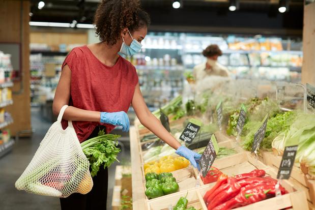 Onderzoek: impact coronavirus heeft shopgedrag duurzamer gemaakt