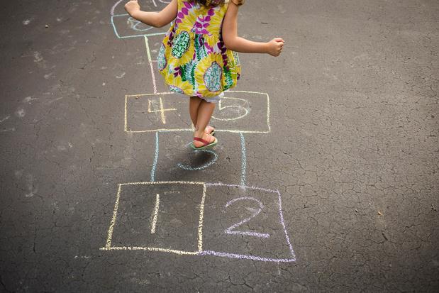 Kinderen spelen steeds minder buiten: 'Zorgwekkende achteruitgang'