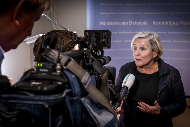 Nederlandse minister biedt parlement excuses aan om verzwijgen burgerdoden in Irak