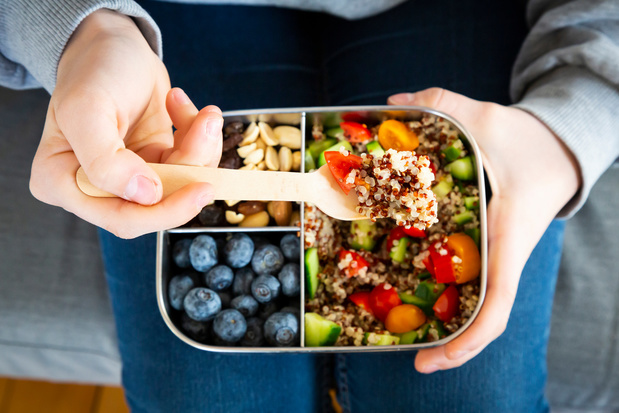 Leidt droogte tot meer Belgische quinoa?